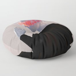 Halcyon Floor Pillow