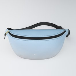 Silver Moon Fanny Pack