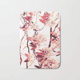 Spring Blossum Bath Mat
