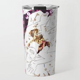 Confetti Jazz Travel Mug
