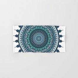 Mandala Armonia Hand & Bath Towel
