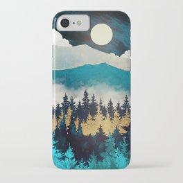 Evening Mist iPhone Case