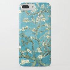 Almond Blossoms by Vincent van Gogh iPhone 7 Plus Slim Case