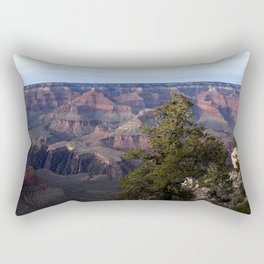 Grand Canyon #14 Rectangular Pillow