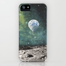 FLOATING THROUGH SPACE Slim Case iPhone (5, 5s)