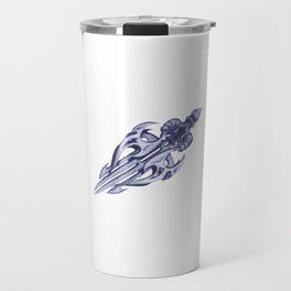 Blades Travel Mug