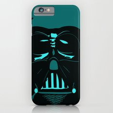 Tron Darth Vader Outline iPhone 6s Slim Case