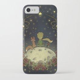 Little Prince / El Principito iPhone Case