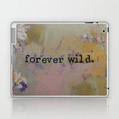 Forever Wild Laptop & iPad Skin