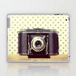 Vintage Camera Love: Ancso Speedex Standard! Laptop & iPad Skin
