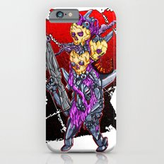 METAL MUTANT 2 Slim Case iPhone 6s