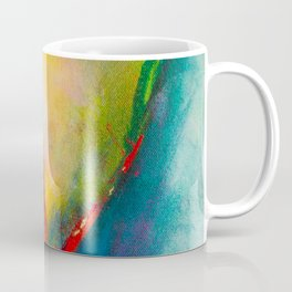 Take Flight Coffee Mug