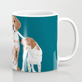 Maggie Millie Maisie and Victoria Coffee Mug