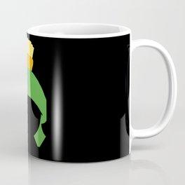 Marvin Coffee Mug