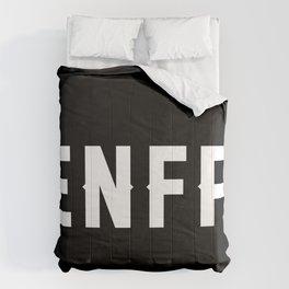 ENFP Comforters