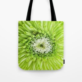 Zinnia Flower 1 Tote Bag