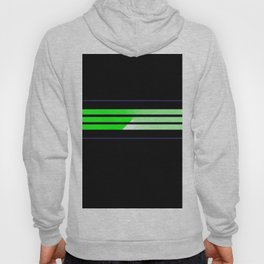 Team Colors....lime green,navy Hoody