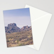 Westward III Stationery Cards