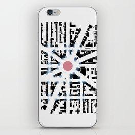 Dupont iPhone Skin