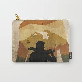 Uncharted Carry-All Pouch