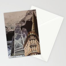 In the Middle of Somewhere Stationery Cards