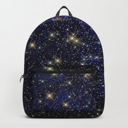 Standout Stars Backpack