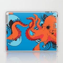 Release the Kracken Octopus Laptop & iPad Skin