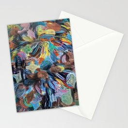 Immersed Stationery Cards