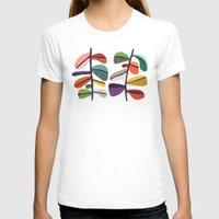 plant T-shirts featuring Plant specimens by Picomodi