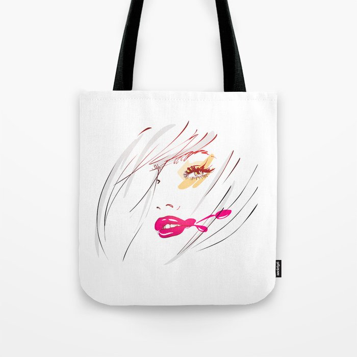 Cruise Control Tote Bag