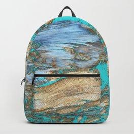 Woody Water Backpack