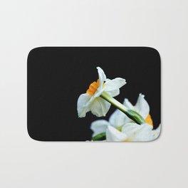 Daffodils3 Bath Mat