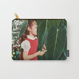 Secret Garden II Carry-All Pouch