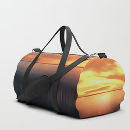 Gormley Iron Men Duffle Bag