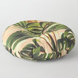 Botanical Collection 01-8 Floor Pillow