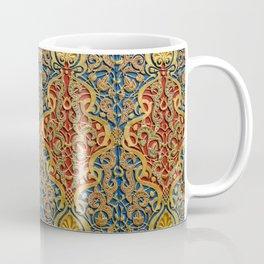 Arab Motiff Coffee Mug