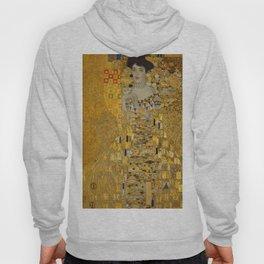 Gustav Klimt - Bloch Bauer Hoody
