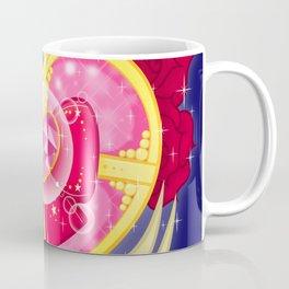Magical Girl At Heart Coffee Mug
