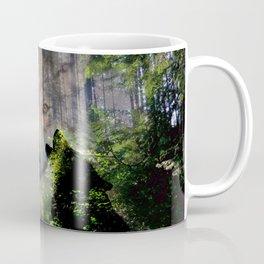 The Wild in Us Coffee Mug