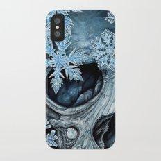 Winter iPhone X Slim Case