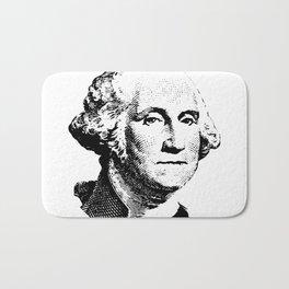 President George Washington Bath Mat