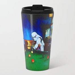 Stormtroopers On Break Travel Mug