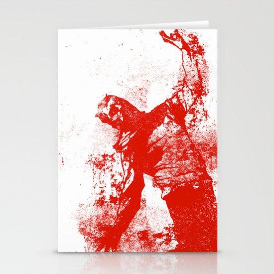 The Light #2 Stationery Cards