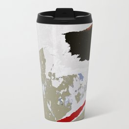 Hello Travel Mug