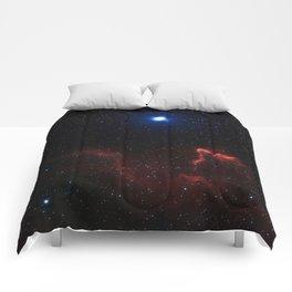 Gamma Cassiopeiae Comforters