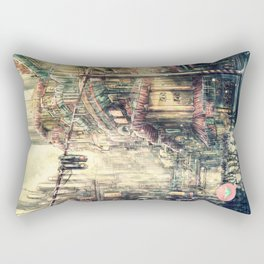 Otaku Rectangular Pillow