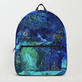 Jelly Belly of the Deep, Tiny World Environmental Collection Backpack
