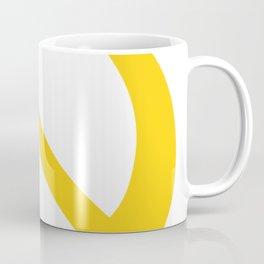 Hammer and Sickle USSR Communist Coffee Mug