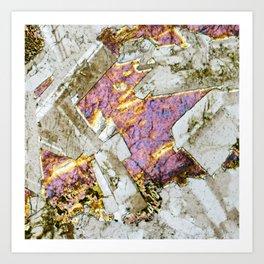 Dolerite 02 - Gremlin Art Print