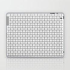 Geometrix 01 Laptop & iPad Skin